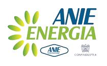 Logo ANIE ENERGIA