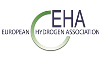 Logo European Hydrogen Association