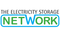 Logo Electric Storage Network
